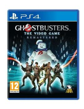 Ghostbusters: The Video Game   Remastered Ps4 (Sony Play Station 4) Brand New by Ebay Seller