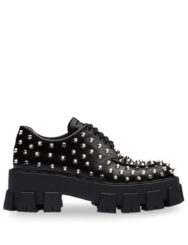 Zapatos Monolight by Prada
