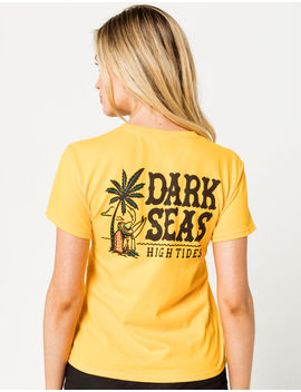 Dark Seas Rio Grande Womens Tee by Dark Seas