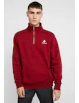 Star Chevron Half Zip   Sweatshirt by Converse