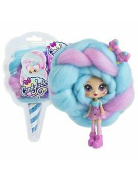 Candylocks Scented Collectible Dolls With Accessories  1pcs Random by Ebay Seller