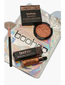 Boohoo Glow Up Kit by Boohoo