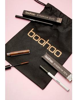 Boohoo Brows On Fleek Kit by Boohoo
