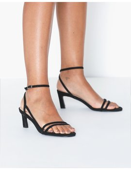 Feeling Good Heel by Nly Shoes