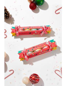 Bubble T Big Cracker Bath Fizzers by Boohoo