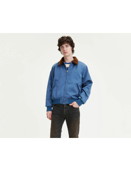Levi's® Vintage Clothing Climate Seal Jacket by Levi's