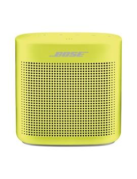 Sound Link® Color Bluetooth® Speaker Ii by Bose®