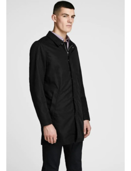 Krótki Płaszcz by Jack & Jones Premium