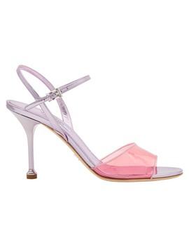 High Heeled Sandals by Prada