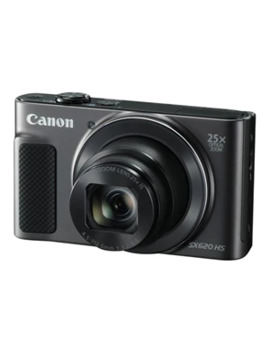 Canon   Power Shot Sx620 Hs 20.2 Megapixel Digital Camera   Black 1072 C001 by Canon