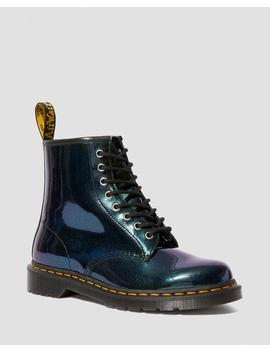 Boots 1460 Sparkle by Dr. Martens