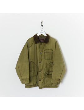 Marlboro Coat Green Xl by Marlboro