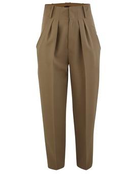 Pantalon Durneri by Isabel Marant