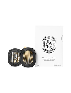 Baies Car Diffuser & Insert by Diptyque