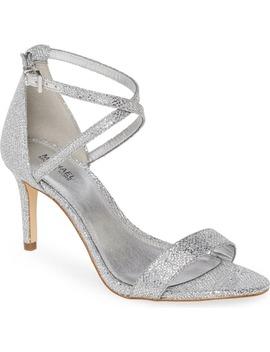 Ava Strappy Sandal by Michael Michael Kors