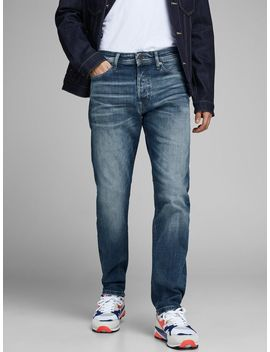 Chris Original Jos 178 Loose Fit Jeans by Jack & Jones