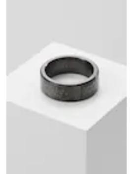 Hammered Band Ring   Ringar by Guess