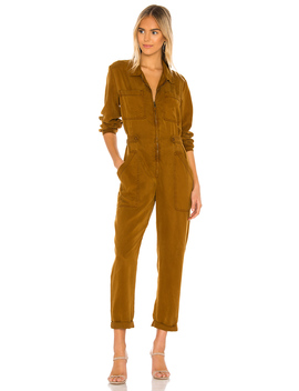 Harmony Jumpsuit by Yfb Clothing