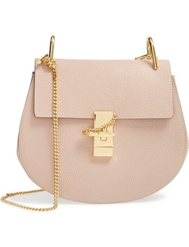 Drew Leather Shoulder Bag by ChloÉ