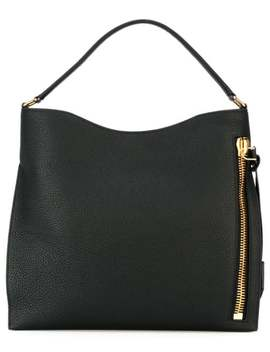Alix Large Hobo Tote Bag by Tom Ford