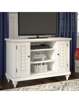 Harrison Tv Stand For T Vs Up To 50 Inches by Beachcrest Home