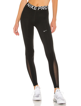 Pro Tight In Black & White by Nike