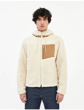 Boulder Polar Fleece by John Elliott John Elliott