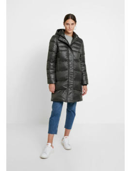 Padded Coat   Daunenmantel by Frieda & Freddies