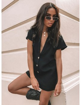 Vixen Playsuit by Princess Polly