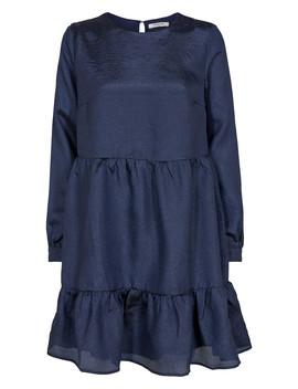 Pcmaysa Ls Midi Dress D2 D by Pieces