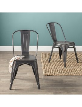 Carriage Hill Norman Dining Chair by Laurel Foundry Modern Farmhouse