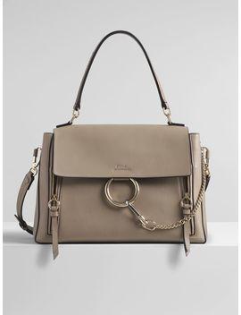 Mittelgroße Faye Tagestasche by Chloe