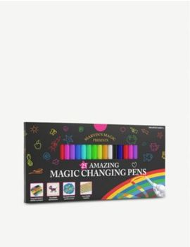 Malzauber Magic Pens – Pack Of 25 by Marvins Magic