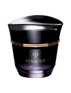 Synactif Nighttime Moisturizer by ClÉ De Peau BeautÉ