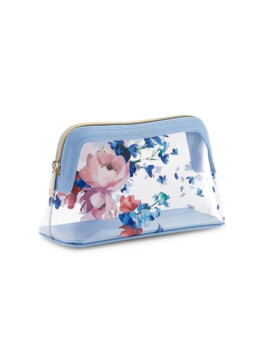 Pandor Floral Makeup Bag by Ted Baker London
