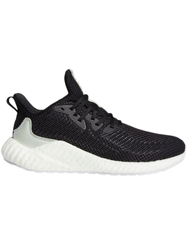 Adidas Alphaboost Parley Black by Stock X