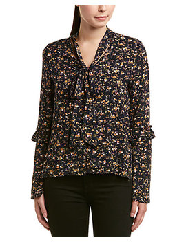 Very J Floral Top by Very J