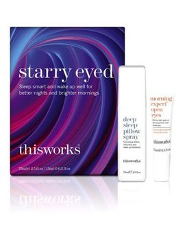 This Works Starry Eyed Set by This Works