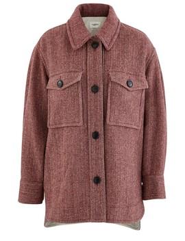 Garvey Jacket by Etoile Isabel Marant