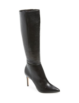 Magalli Knee High Boot by Schutz
