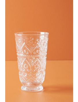 Bombay Highball Glass by Anthropologie