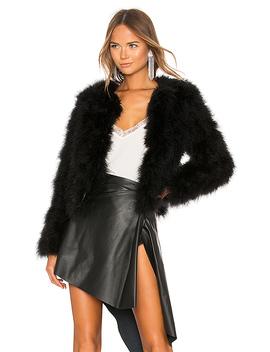 Deora Jacket In Black by Lamarque