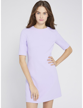 Coley Pastel Mini Dress by Alice And Olivia