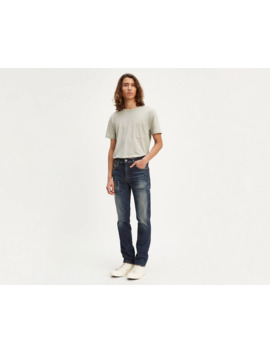 Made In Japan 511™ Slim Fit Selvedge Men's Jeans by Levi's
