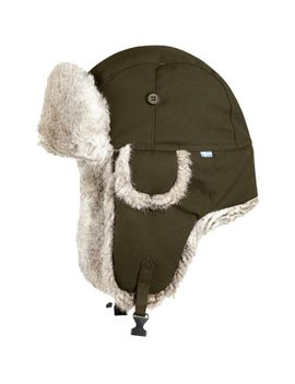 Singi Heater Hat by Fjallraven