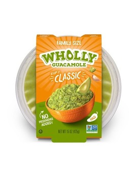 Target by Wholly Guacamole