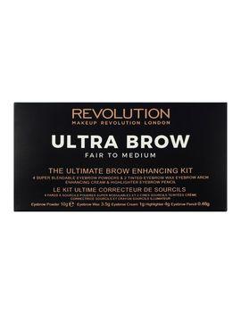 Ultra Brow   Fair To Medium by Revolution