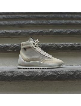 Filling Pieces Aten by Filling Pieces