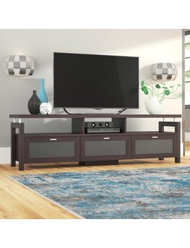 Perdue Tv Stand For T Vs Up To 78 Inches by Latitude Run