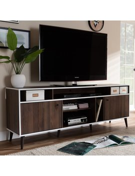 Will Tv Stand For T Vs Up To 78 Inches by George Oliver